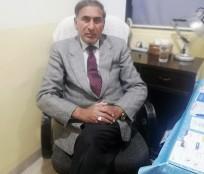 Dr. Imdad Ali Hashmi