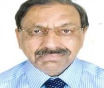 Dr. Tariq Saeed Chaudry