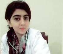 Dr. Hafsa Naz